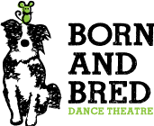 Born and Bred Dance Theatre based in Mossley, Greater Manchester